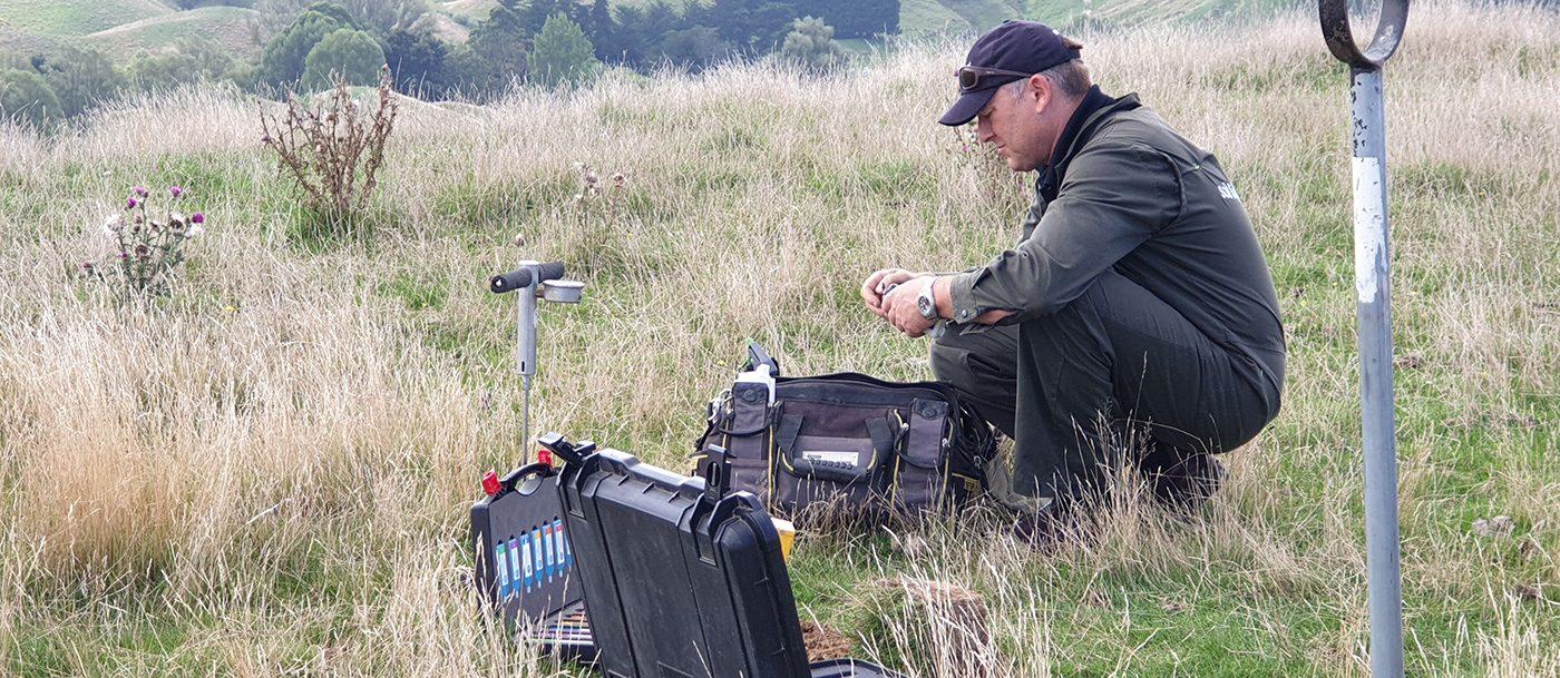ifert Soil Testing - Soil Consultants